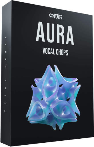 Aura: Trapsoul Vocal Chops SOUNDS