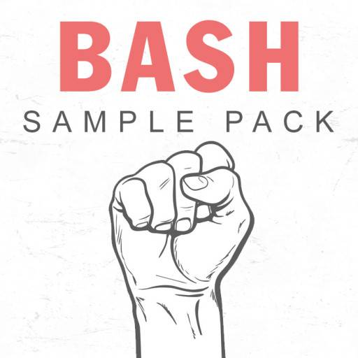 Bash SAMPLES WAV-DECiBEL