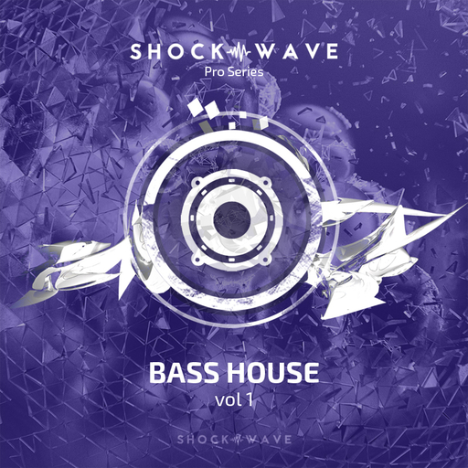 Bass House Vol.1 WAV MiDi