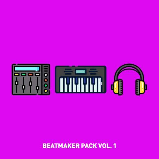 Beatmaker Pack Vol.1 MULTiFORMATO