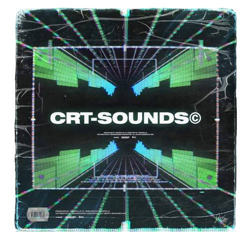 CRT-Sounds PRO WAV SAMPLES