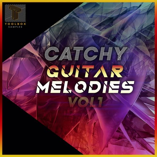 Catchy Guitar Melodies Vol.1 SAMPLES WAV