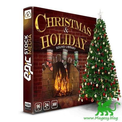 Christmas and Holiday Sound Library