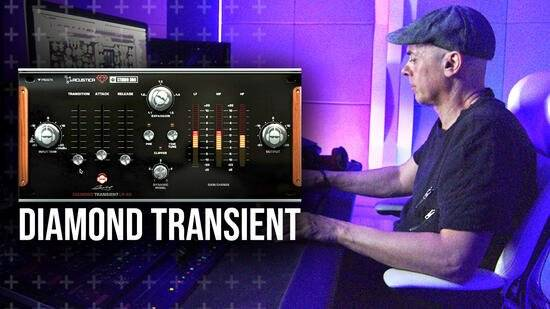 Diamond Transient TUTORiAL