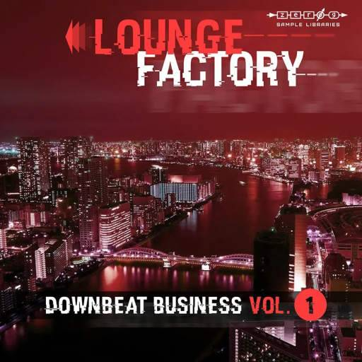 Downbeat Business SAMPLES