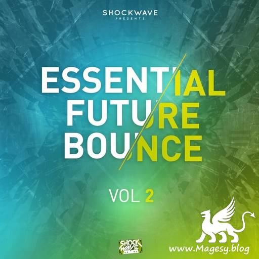 Essential Future Bounce Vol.2 WAV MiDi