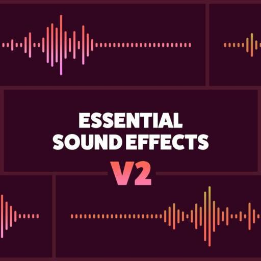 Essential Sound Effects Vol.2