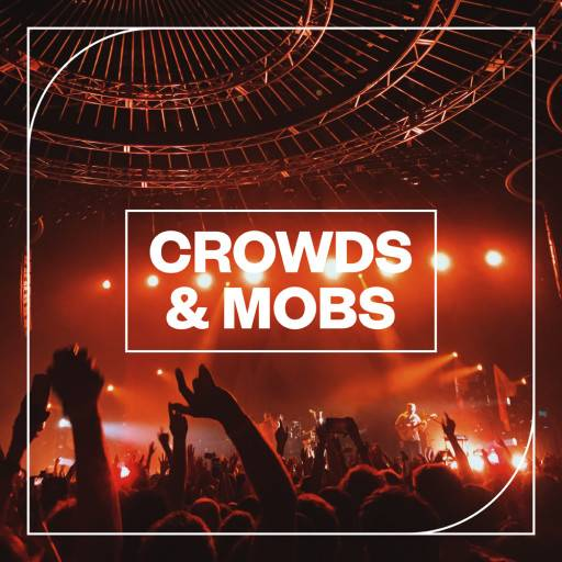FX Crowds And Mobs WAV