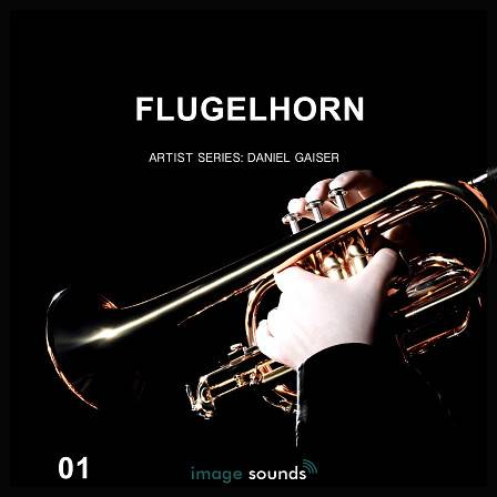 Flugelhorn 1 SAMPLES WAV