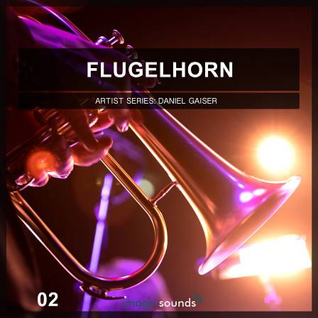 Flugelhorn 2 SAMPLES WAV