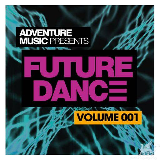 Future Dance SAMPLES WAV Vol.1