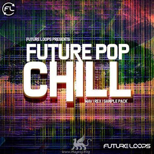 Future Pop Chill WAV SAMPLES-DECiBEL
