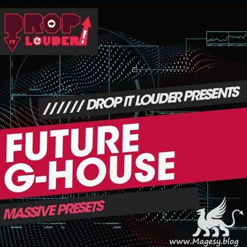 G-House for MASSiVE-DECiBEL
