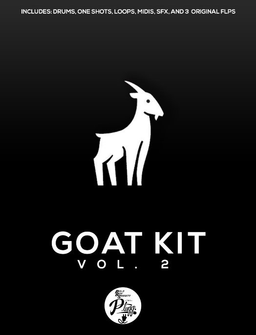 Goat Kit Vol.2 SAMPLES AND PRESETS
