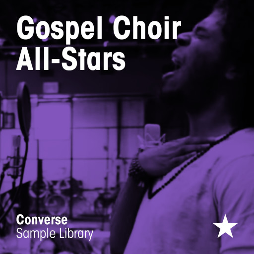 Gospel Choirs All Stars VOCAL SAMPLES