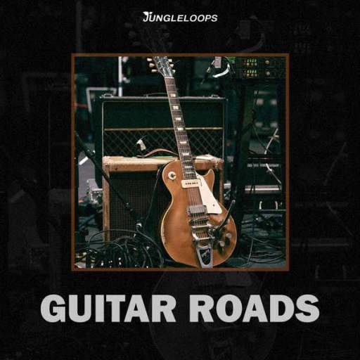 Guitar Roads SAMPLES WAV