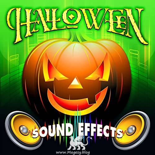 Halloween Sound Effects FLAC