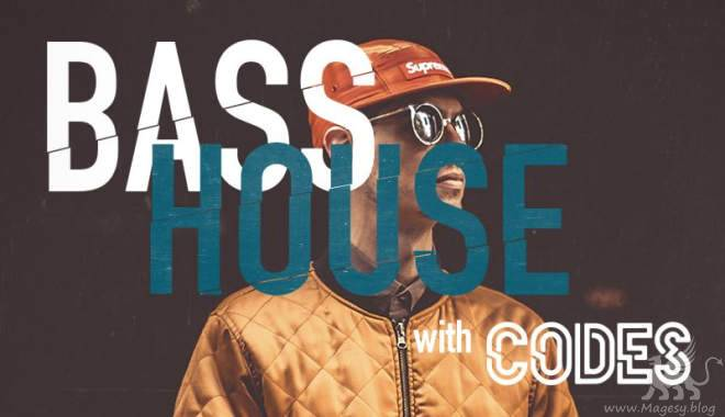 How To Make Bass House in Logic Pro X TUTORiAL