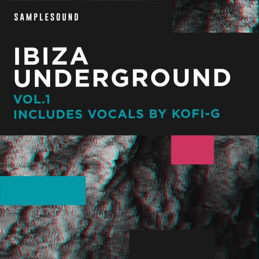 Ibiza Underground Vocals Vol.1 WAV
