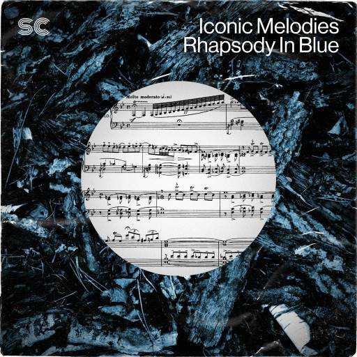 Iconic Melodies Rhapsody in Blue SAMPLES