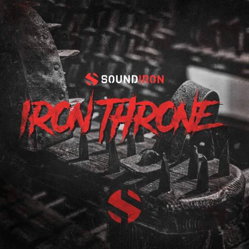 Iron Throne 2.0 For KONTAKT