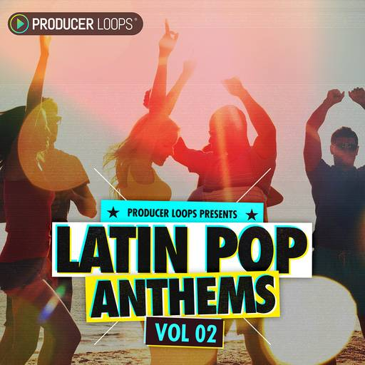Latin Pop Anthems Vol.2 MULTiFORMAT-DECiBEL
