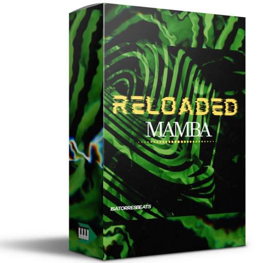 MAMBA RELOADED: AfroBeat Loops