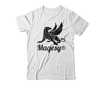 Magesy® Griffin One Shirt™