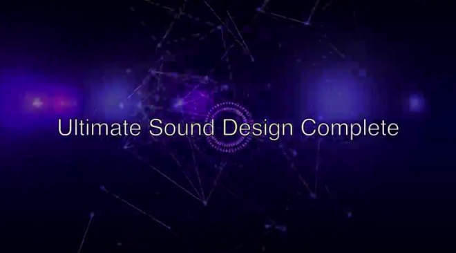 Mastering Sound Design TUTORiAL