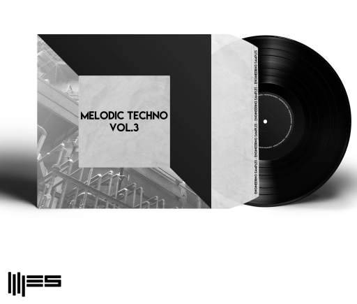 Melodic Techno Vol.3 MULTi-FORMAT