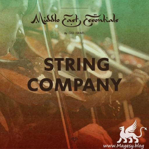 Middle East Essentials: String Company
