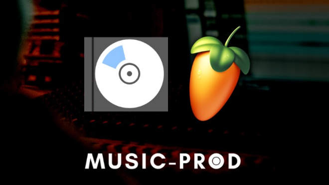 Music Production in FL Studio 20 TUTORiAL