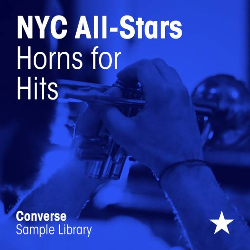 NYC All Stars SAMPLES HORNS