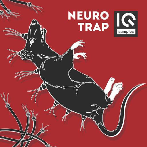 Neuro Trap WAV-FANTASTiC