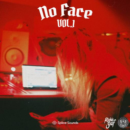 No Face SAMPLES WAV
