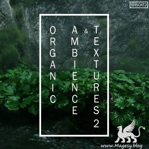 Organic Ambience And Textures 2 WAV