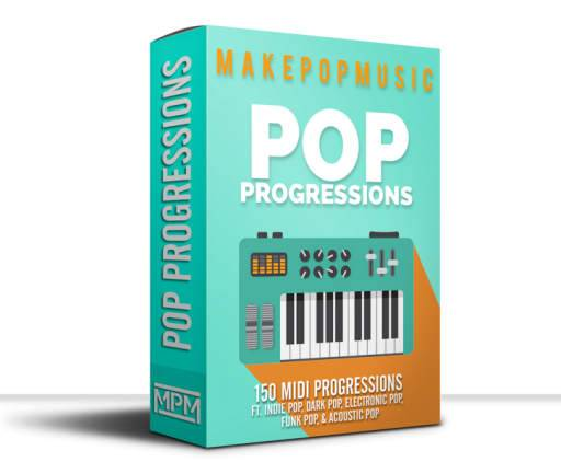 Pop Progressions WAV MiDi-DECiBEL