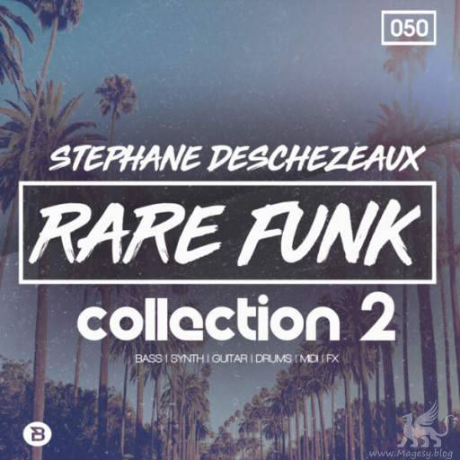 Rare Funk Collection 2 SAMPLES-DiSCOVER