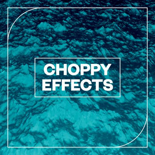 FX Choppy Effects SAMPLES
