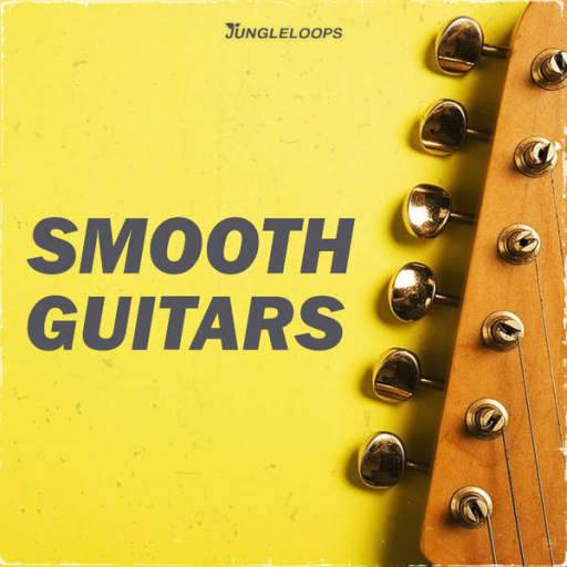 Smooth Guitars SAMPLES