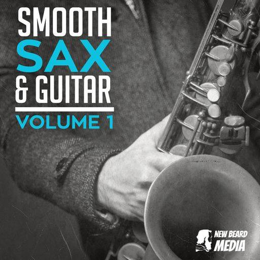 Smooth Sax And Guitar SAMPLES Vol.1