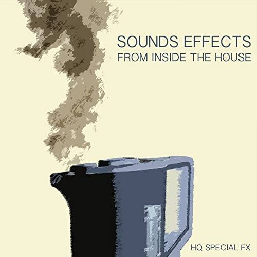Sound Effects: From Inside The Home