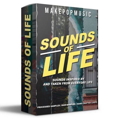 Sounds of Life SAMPLES WAV-DECiBEL