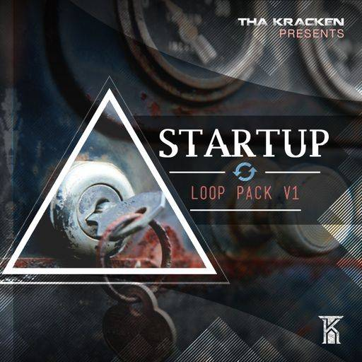 Start Up Loop Pack Vol.1 WAV