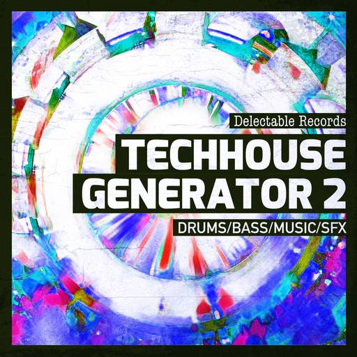 Tech House Generator 2 MULTi