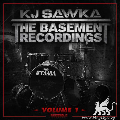 The Basement Recordings Vol.1 WAV-FLARE