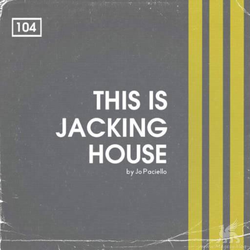 This Is Jacking House SAMPLES-DiSCOVER