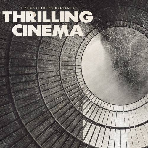 Thrilling Cinema SAMPLES WAV