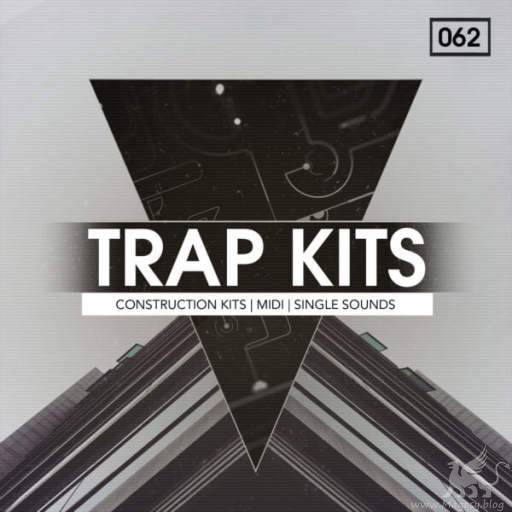 Trap Kits WAV MiDi REX SAMPLES-DiSCOVER
