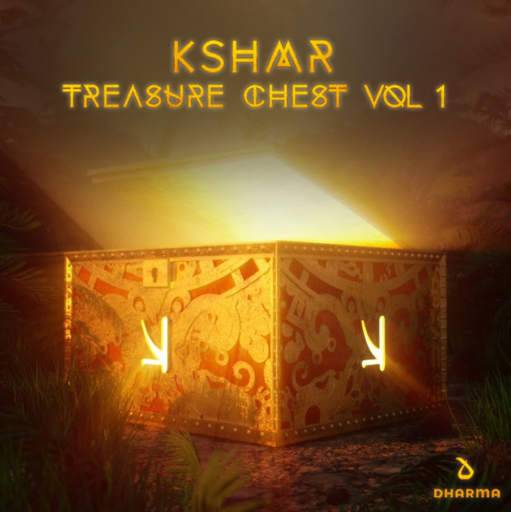 Treasure Chest Vol.1 WAV MiDi